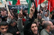 "The ""Arab Spring"""