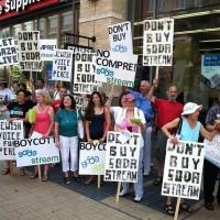 SodaStream_boycott